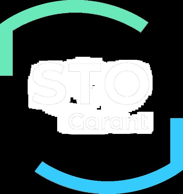 STO logo