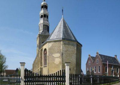 hindeloopenkerk