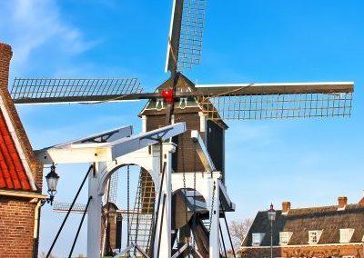 Vestingstedentocht – De Biesbosch
